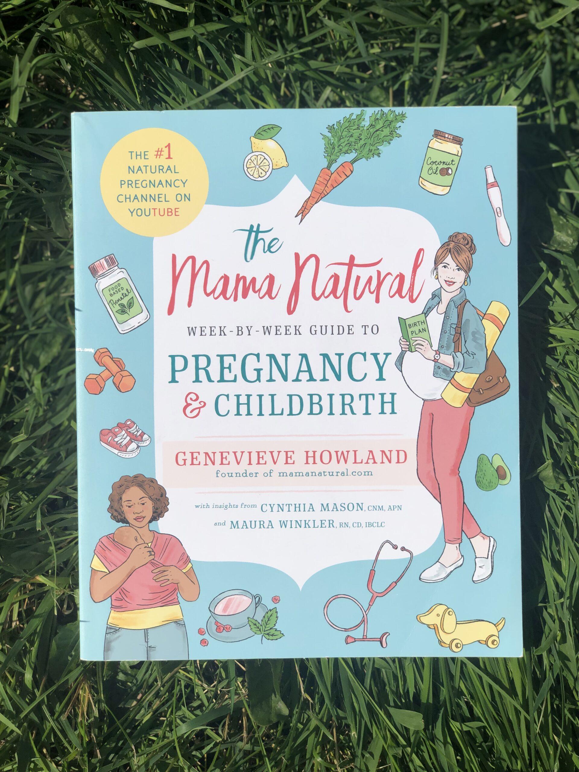 The Mama Natural